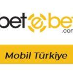 Betebet Mobil Türkiye
